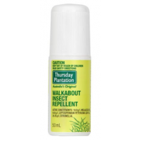 Thursday Plantation Walkabout Insect Repellent Roll On 50ml