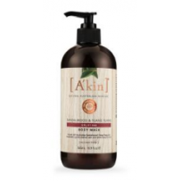 Al'chemy Sandalwood & Ylang Ylang Body Wash 500ml