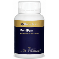 BC FemiPain 60 tablets