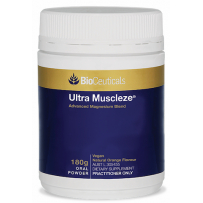 BC Ultra Muscleze Advanced Magnecium Blend 180g