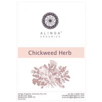 Alinga Organics チックウィード ドライハーブ 50g