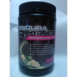 エンデュラ 電解質フォーミュラ レモンライム味 800g