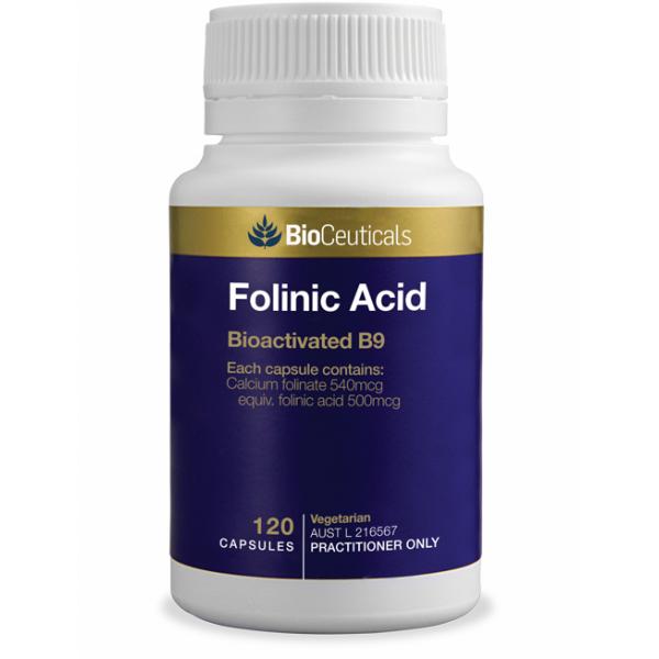BC フォリン酸 120錠