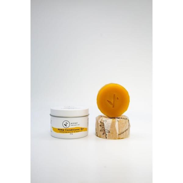 HC Conditioner Bar Lemongrass & Grapefruit
