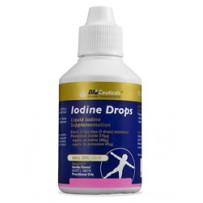BC Iodine Drops 50ml