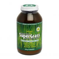 マイクロオーガニックス オーガニックスーパーグラス パウダー 200g