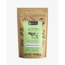N Organics Bone Broth Beef Garden Herb 100g