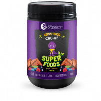 N Organics Kids Berry Choc Chunk Powder 300g