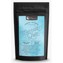 N Organics Mermaid Latte Powder 90g