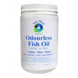 Natmed Fish oil 400caps