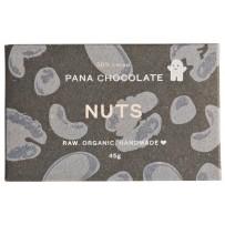 パナチョコレート ナッツ 45g