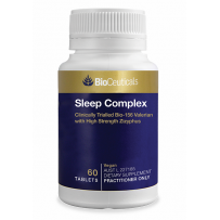 BC Sleep Complex 60 tablets