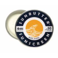 SunButter 日焼け止め  SPF 50 100g