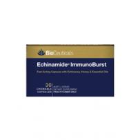 BC エキナマイド 免疫バースト チュアブル 60錠