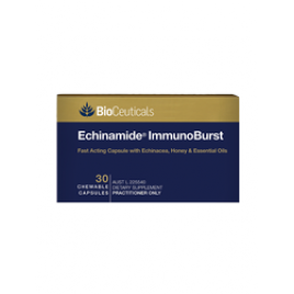BC Echinamide ImmunoBurst 60caps