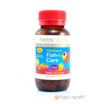 HOG Children's Fish i Care 60 caps