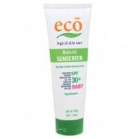 ECO Baby Sunscreen SPF30+ 100g