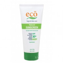 ECO Body Sunscreen SPF30+ 150g