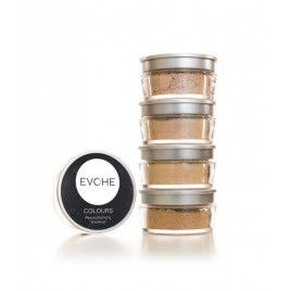 EVOHE Colours Mineral Foundation (Fair) 8g