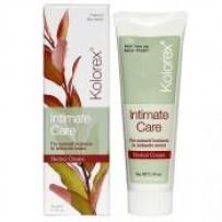 Kolorex Intimate Care Cream 50g