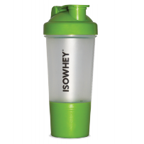 BC IsoWhey Shaker