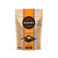 BC Isowhey Superfood Snack Cacao + Seasalt 120g