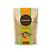 BC Isowhey Superfood Snack Kale + Lime 120g