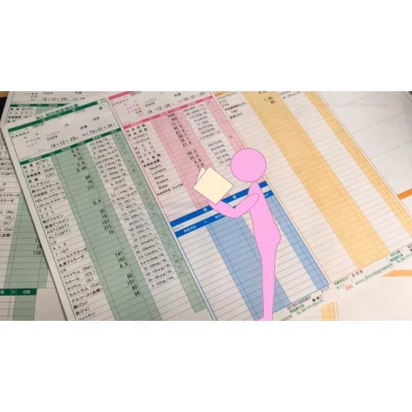 【シリーズ一気見セット】小池雅美先生による血液検査データ深読み&検討会3回分