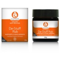 KH De Stuff Rub for Kids 28g