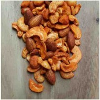 Organic Hot and Spicy Nut Mix 200g
