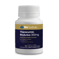 BC Theracurmin BioActive 300mg 60caps