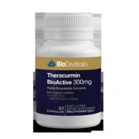BC Theracurmin BioActive 300mg 60caps