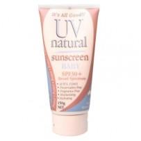 UVナチュラル 赤ちゃん用日焼け止め  SPF30+ 150g